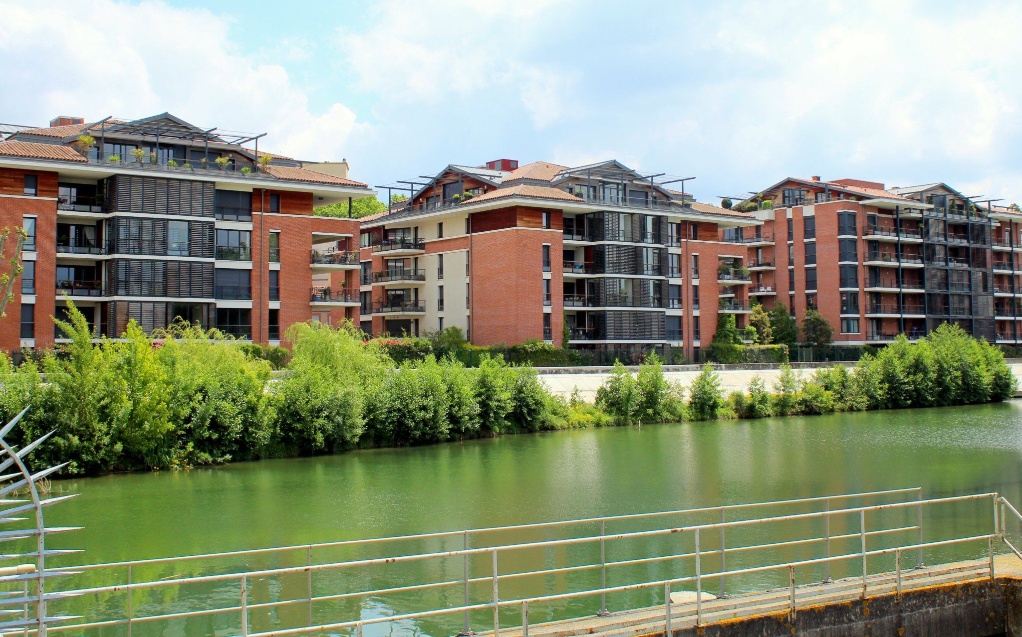 toulouse Vente de prestige appartement